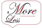 Internetinė parduotuvė www.moreless.lt