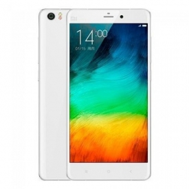 Išmanusis telefonas Xiaomi Mi Note 16GB Dual white