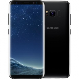 Samsung G950F Galaxy S8 64GB midnight black