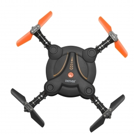 Dronas Denver DCH-200 black/orange
