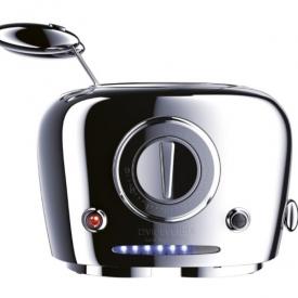 ViceVersa Tix Toaster chrome