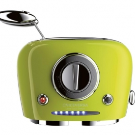 ViceVersa Tix Toaster green