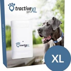 Tractive GPS TRAXL1 XL gyvūnų sekimo priemonė
