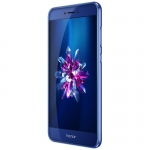 Išmanusis telefonas Huawei Honor 8 Lite 16GB Dual blue