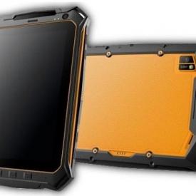 RugGear RG910 LTE black+yellow