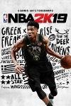 Žaidimas Sony PS4 NBA 2K19