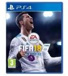 Žaidimas Sony PS4 FIFA 18