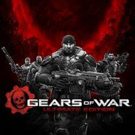 Žaidimas Microsoft Xbox One Gears of War: Ultimate Edition (Digital CD Key)