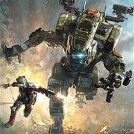 Žaidimas Microsoft Xbox One Titanfall 2