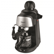 Kavos aparatas Coffee maker Scarlett SC-037 Pump pressure 4.3 bar