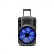 Garso kolonėlė iDance Groove 320mk3 Black, Bluetooth
