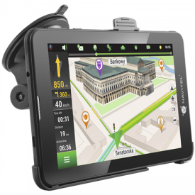 Navitel Tablet PC T700 3G 7 touchscreen IPS, Bluetooth, Maps included, GPS (satellite)