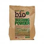 Bio-D ekologiški skalbimo milteliai 1kg