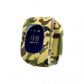 Išmanusis laikrodis ART Smart Watch with locater GPS – Military
