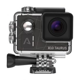 Veiksmo kamera LAMAX X10 Taurus