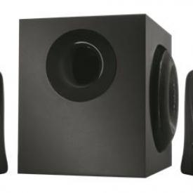 Kolonėlės Logitech Speaker System Z623