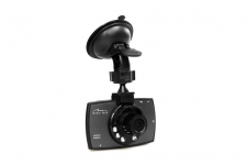 Vaizdo registratorius U-Drive DUAL MT4056 – dual view, system car camcorder (DVR), full HD, 1080p