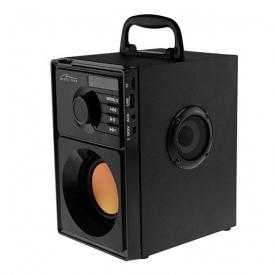Nešiojama kolonėlė MediaTech Boombox BT MT3145, BT2.1, 15W RMS, MP3, FM