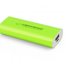 Esperanza EMP105G – POWER BANK HADRON 4400mAh