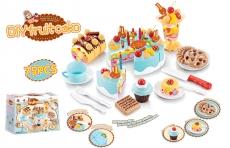 Žaislas-tortas