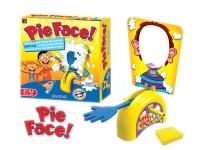 Stalo žaidimas Pie Face