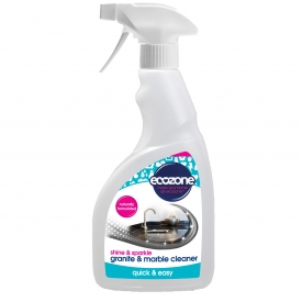Ecozone Spray Granitui ir Marmūrui